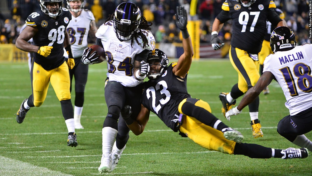 Ravens Season Review, Baltimore Ravens Blog