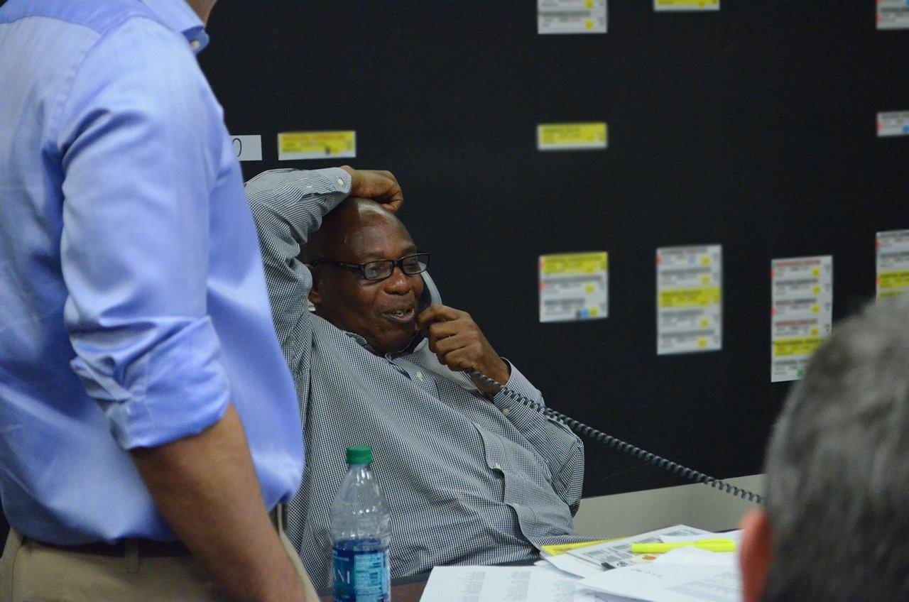 Baltimore Ravens Draft Board