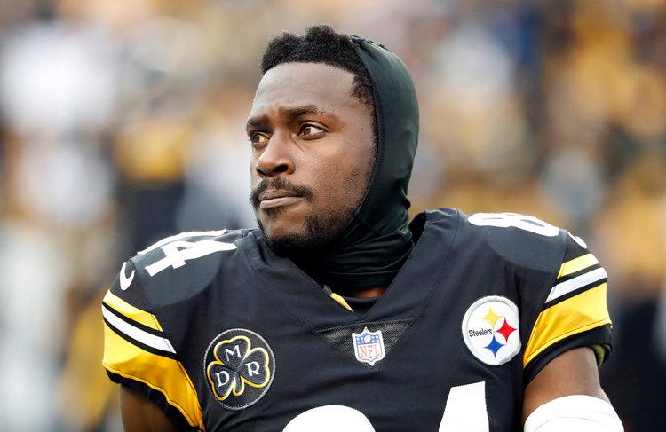 Steelers Downfall