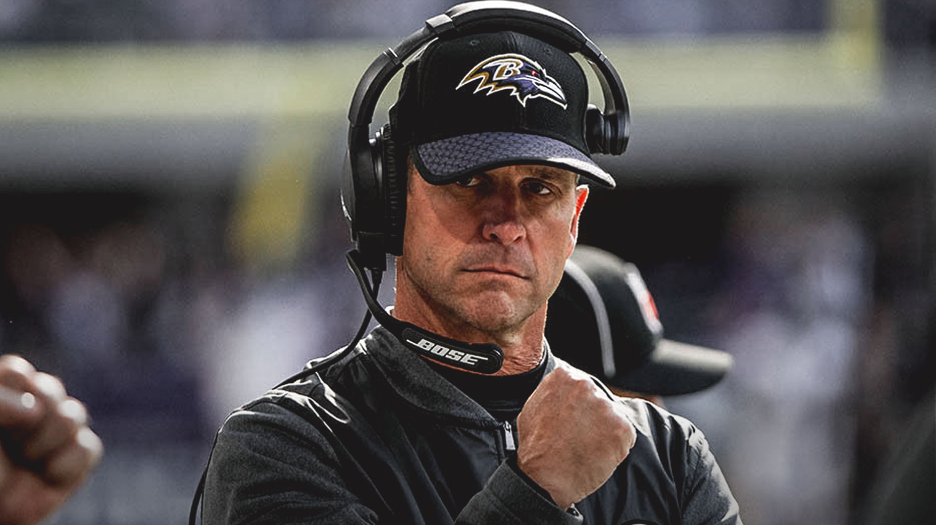 Baltimore Ravens John Harbaugh Contract Extension 2019