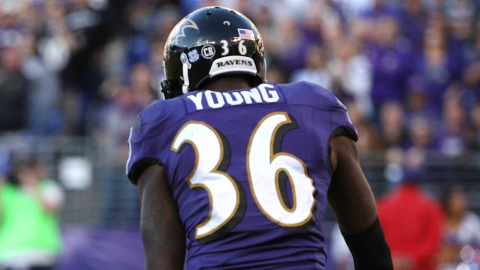 Tavon Young Contract Extension