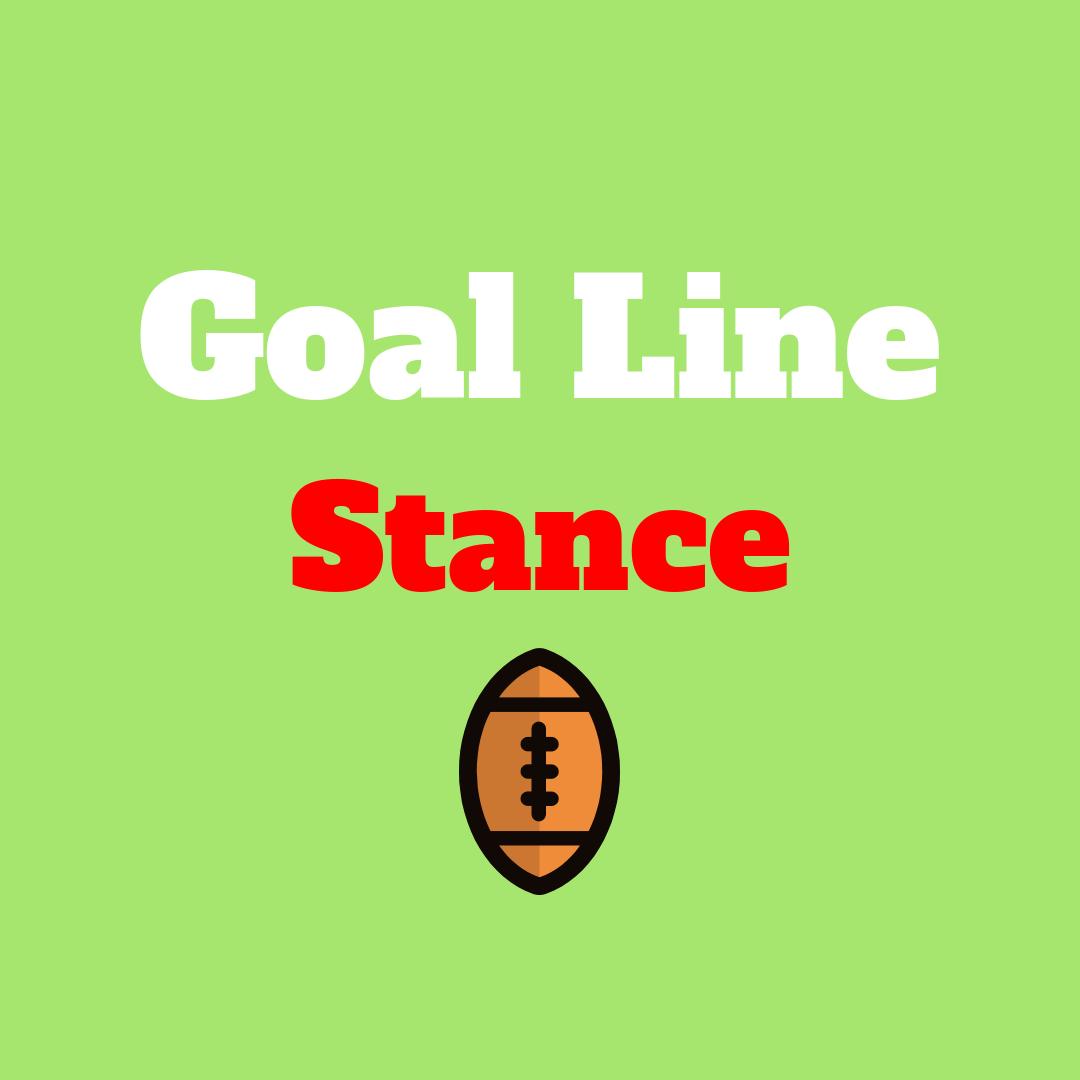 The Goal Line Stance Podcast Returns! Episode 7,