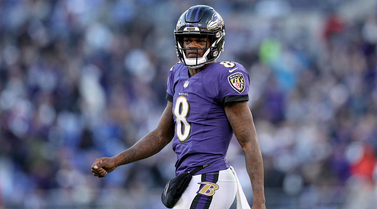 Baltimore Ravens season predictions 2019